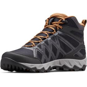 Columbia Peakfreak X2 Chaussures Outdry Homme, black/elk
